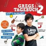 02: Gibt's Probleme-Hörspiel Zum Kinofilm