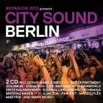 BerMudDa Presents City Sound Berlin 2012