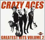 Crazy Aces: Vol. 2-Greatest Hits