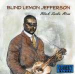 'Blind' Lemon Jefferson: Black Snake Moan