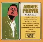 Andre Previn: Early Years