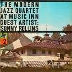 At Music Inn: Guest Artist Sonny Rollins (SHM-CD)
