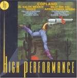 Aaron Copland (1900-1990): Appalachian Spring (3)