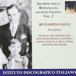 Benjamino Gigli singt Arien (1)