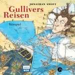 Swift, Jonathan: Swift, J: Gullivers Reisen-2 CDs