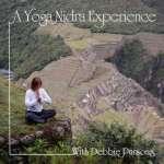 A Yoga Nidra Experience