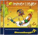 Sternschnuppe - Sommerlieder