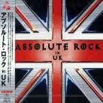Absolute Rock U. K. Edit