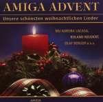 Amiga Advent - Unsere schönsten weihnachtlichen Lieder