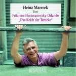 Heinz Marecek liest 'Das Reich der Tarocke'
