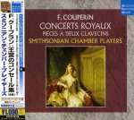 Couperin: Concerts Royaux(lim