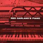 Red Garland's Piano (20Bit)