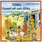 ! Kommt mit nach Afrika