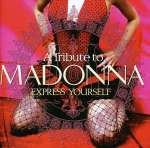 Atribute To Madonna-Express Yo