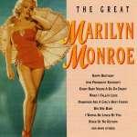 Great Marilyn Monroe