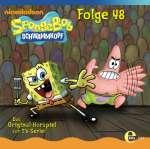 (Folge 48) - Original Hörspiel z. TV-Serie