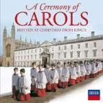 Benjamin Britten (1913-1976): A Ceremony of Carols op. 28 (5)