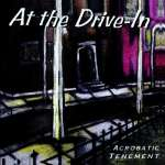 At The Drive-In: Acrobatic Tenement (1)
