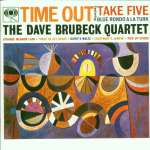 Dave Brubeck (1920-2012): Time Out!