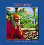 Red Queen To Gryphon Three (SHM-CD) (Papersleeve)