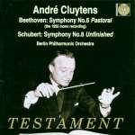 Andre Cluytens dirigiert (5)