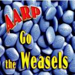 Aarp Go The Weasels