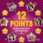 12 Points: Grand-Prix-Hits auf Deutsch Vol. 2