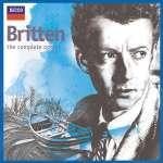 Benjamin Britten - The Complete Operas