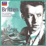 Benjamin Britten - The Complete Orchestral & Instrumental Music