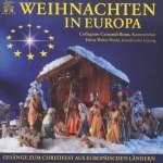 Collegium Cantandi Bonn - Weihnachten in Europa