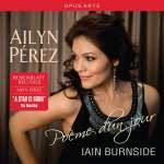 Ailyn Perez - Poeme d'un jour
