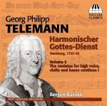 'Harmonischer Gottesdienst' Vol. 5