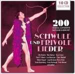 Bernauer-Rosen-Dietrich-Berliner-Weiser-+: Schwule und Frivole Lieder