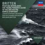 Benjamin Britten (1913-1976): The Young Persons Guide to the Orchestra (10)