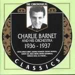 Charlie Barnet: 1936 - 1937