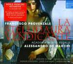 Im Angebot: La Stellidaura vendicante für 24,99 EUR