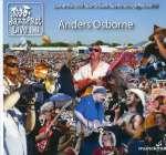 Anders Osborne: Jazz Fest 2008