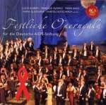 12. Festliche Operngala für die Deutsche AIDS-Stiftung