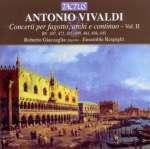 Antonio Vivaldi (1678-1741): Fagottkonzerte Vol. 2 (1)