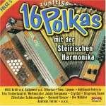 16 zünftige Polkas