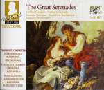 250 Years Mozart Masterworks - The Great Serenades