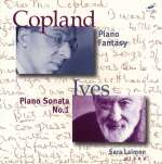 Charles Ives: Klaviersonate Nr. 1 (1)