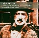 Charles Ives: Klaviersonate Nr. 2 'Concord' (10)