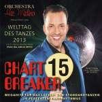 Chartbreaker For Dancing Vol. 15