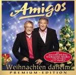 Amigos: Weihnachten Daheim