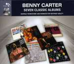 Benny Carter: Seven Classic Albums