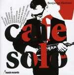 Benjamin Herman: Cafe Solo