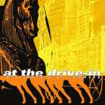 At The Drive-In: Relationship Of Command (2)