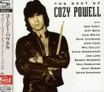 Cozy Powell: The Best Of Cozy Powell (1)