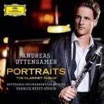 Andreas Ottensamer - Portraits, the Clarinet Album
